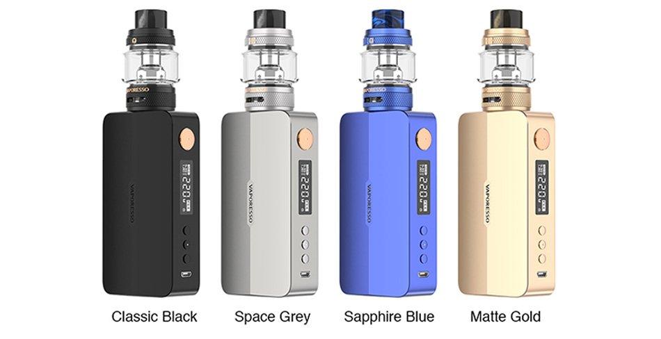 Vaporesso-GEN-X-220W-Kit-Colours-UK
