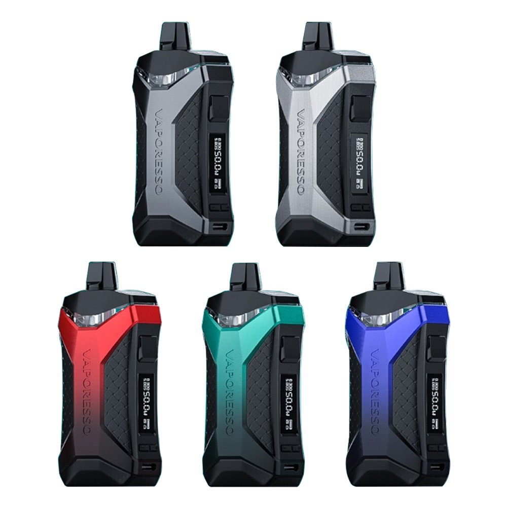 Vaporesso Xiron Kit UK