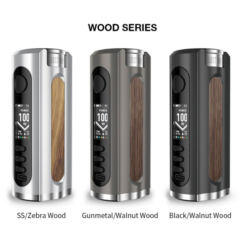 Grus Mod Wood UK