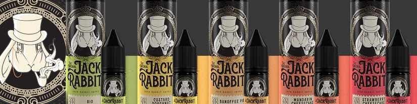 Jack Rabbit eLiquid Cheap UK