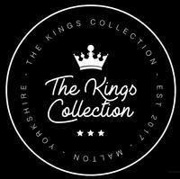 The Kings Custard Logo