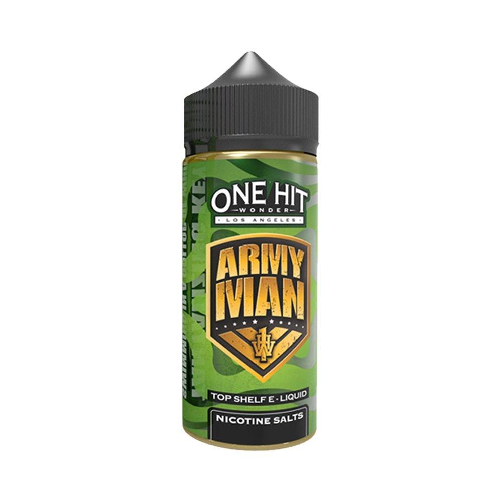 one-hit-wonder-army-man-uk