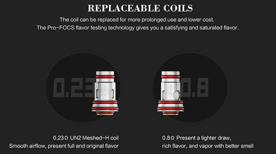 uwell-aeglos-vape-kit-coils-uk