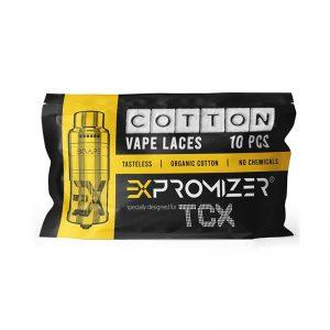 Expromizer-TCX-Cotton-UK