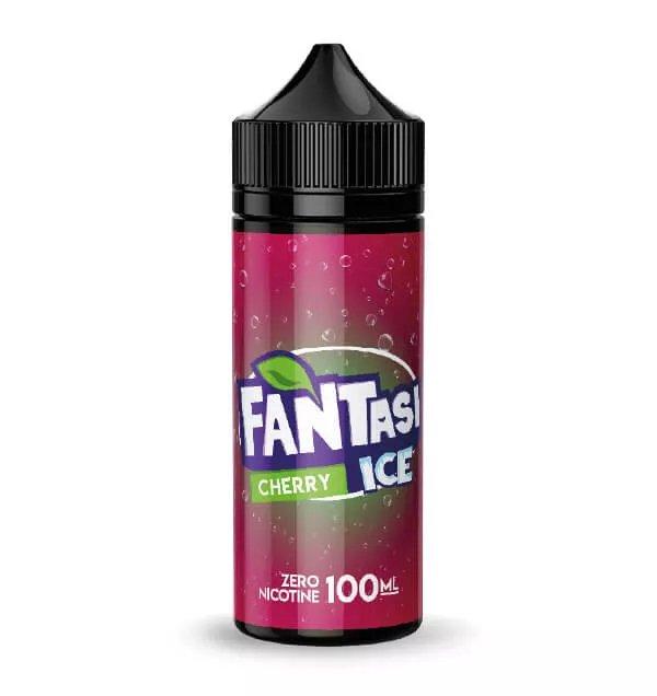 Fantasi Ice Cherry UK Cheap