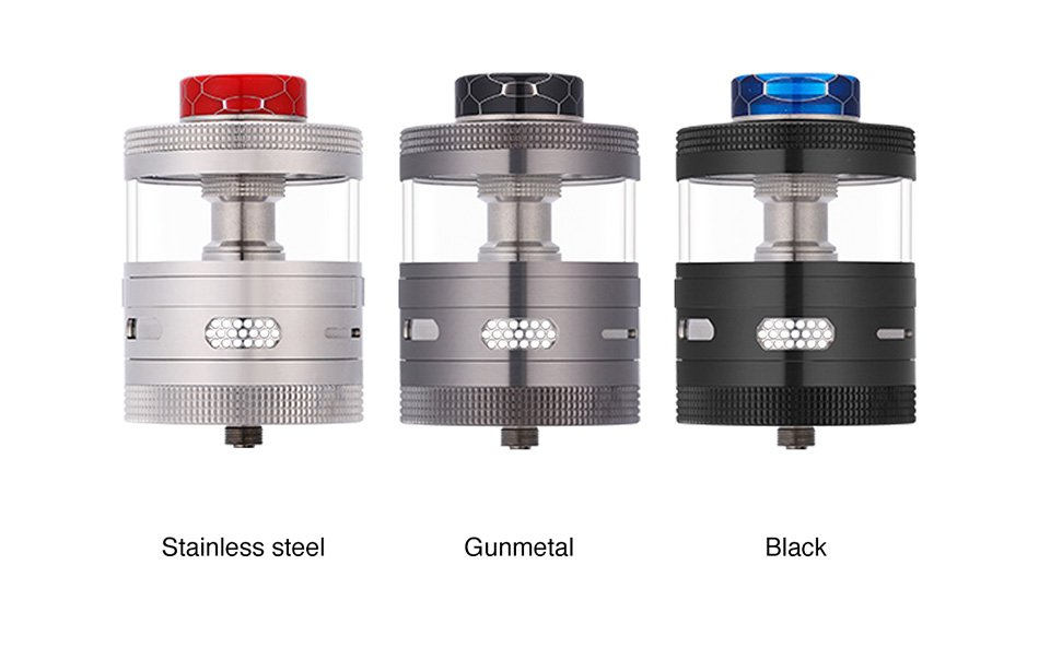 Steam-Crave-Aromamizer-TitanV2-RDTA-Colours-UK