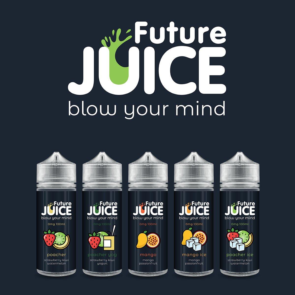 FutureJuiceDesign