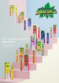 Amazonia Disposable Vape UK