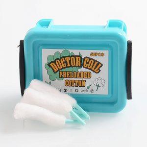 Adventure Doctor Coil Cotton UK Main