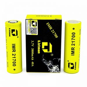 Listman-21700-3800mah-40A-Battery-UK