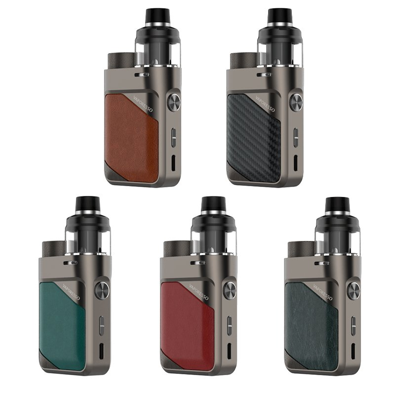 Vaporesso Swag PX80 Kit UK
