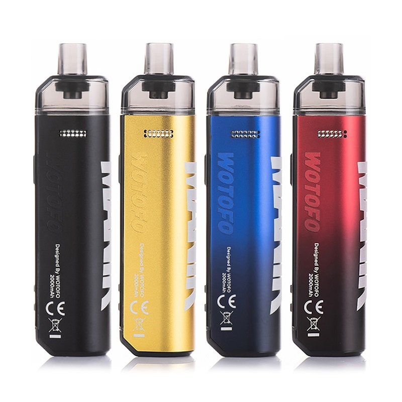 Wotofo Smrt Pod Kit UK