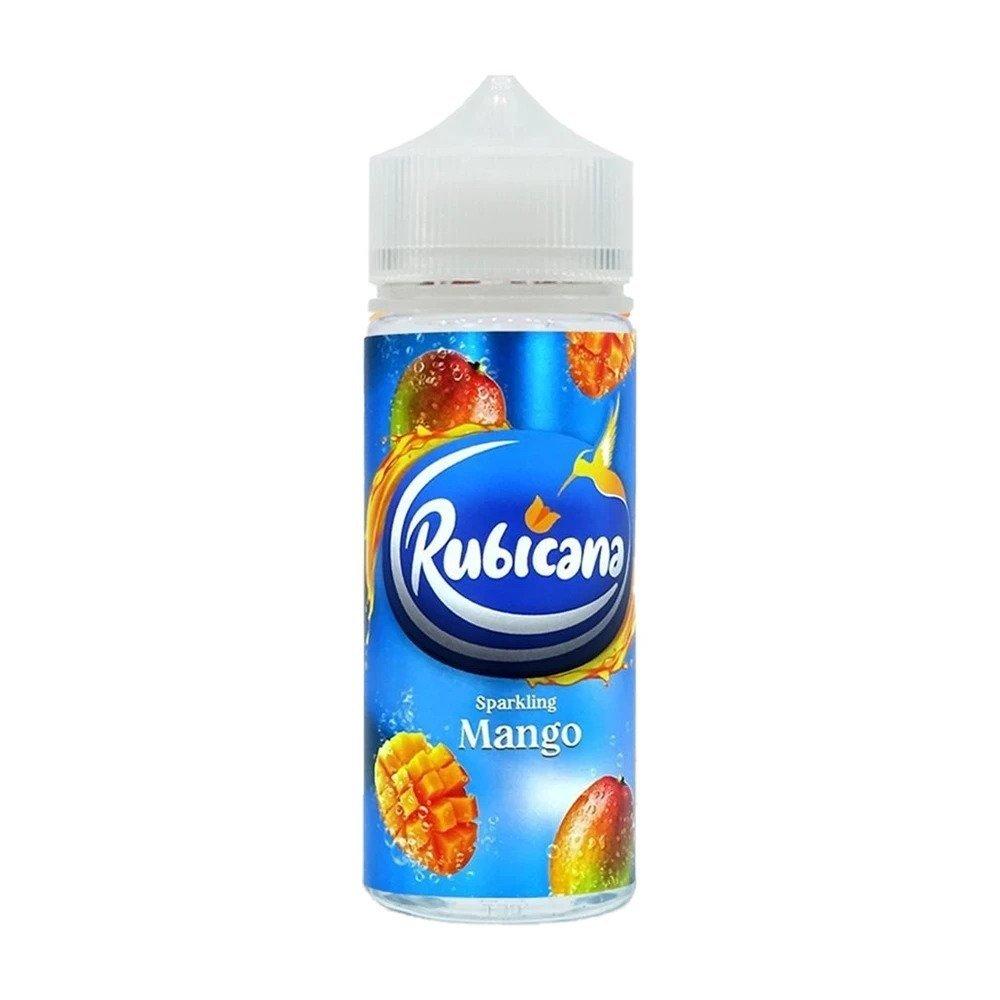 Rubicana Mango eliquid UK