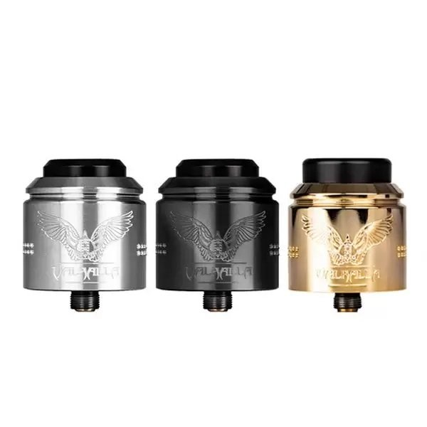 Valhalla 28mm RDA UK