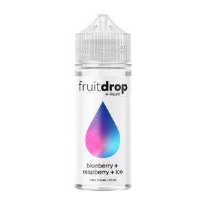 Fruit_Drop_100ml_Bottle_Mockup_Blueberry_Raspberry_Ice
