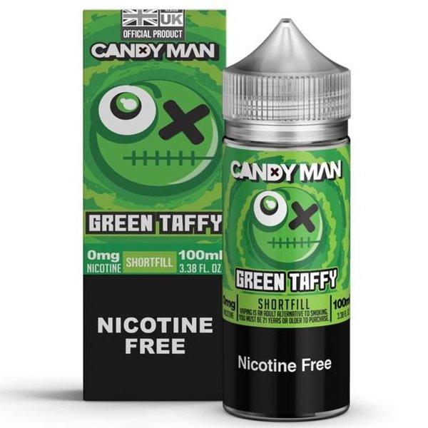 Green Taffy eLiquid UK