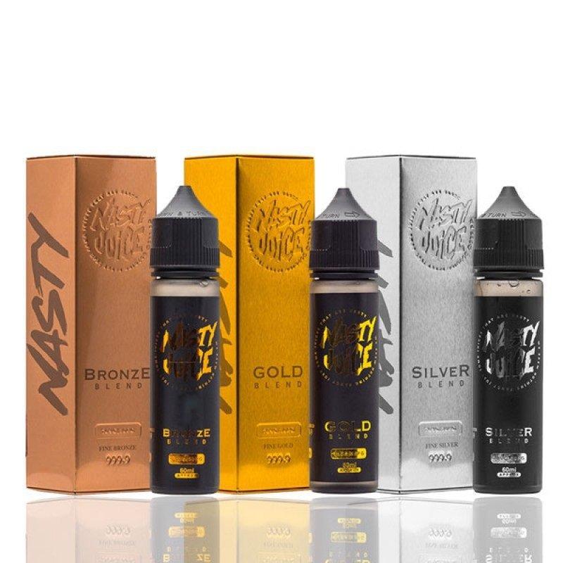 Nasty Juice Tobacco Series eLiquid Shortfill