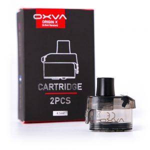 OXVA Origin X 4.5ml Pod Cartridge