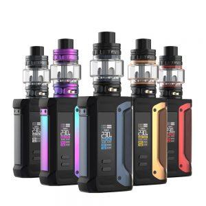 SMOK Arcfox Kit UK