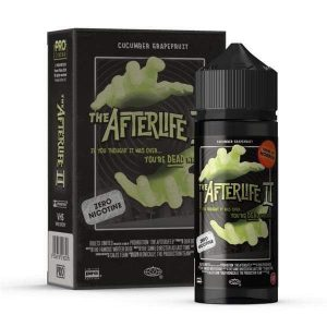 The Afterlife 2 by Prohibition Vapes