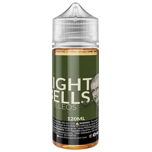 Eight Bells eLiquid by Teleos