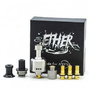 Ether RBA for Abyss Kit UK