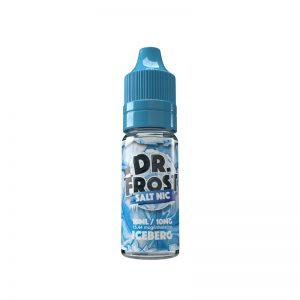 Dr Frost Iceberg Nic Salt Cheap