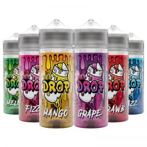 Drip Drop eLiquid UK