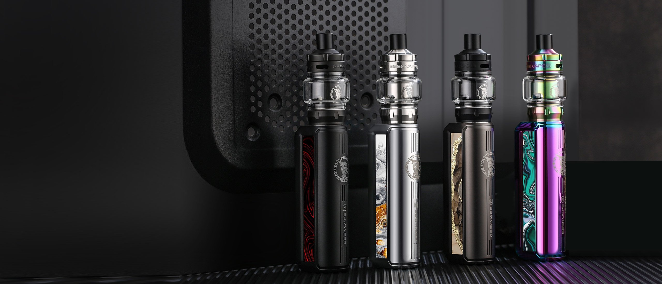 GeekVape Z50 Kit UK Promo