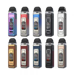 SMOK RPM 4 Kit UK
