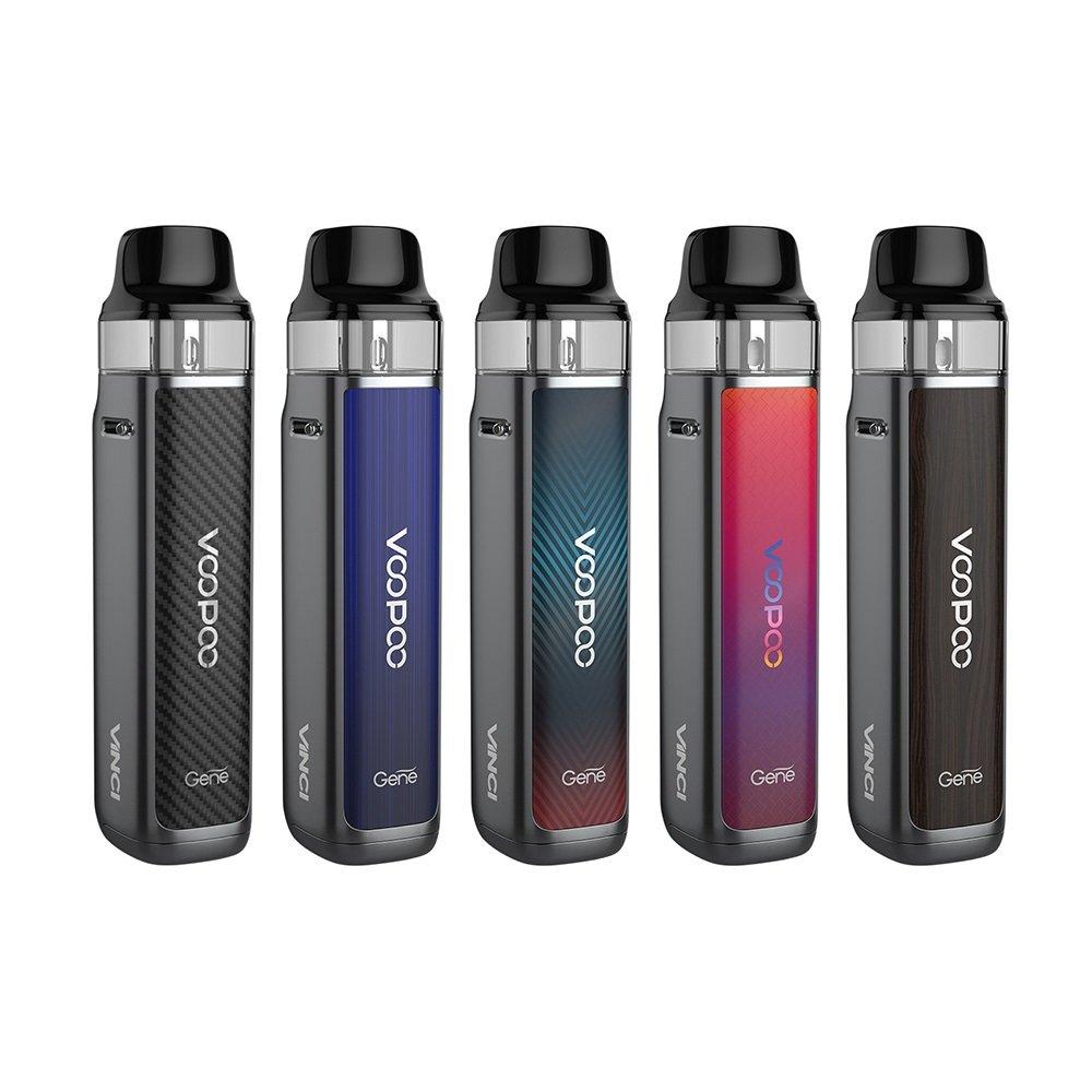 Voopoo Vinci X 2 Pod Kit UK