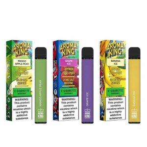 Aroma King Disposable Vape Pod Main