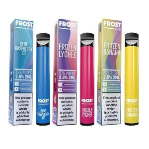 Dr Frost Bar Disposable Vape UK