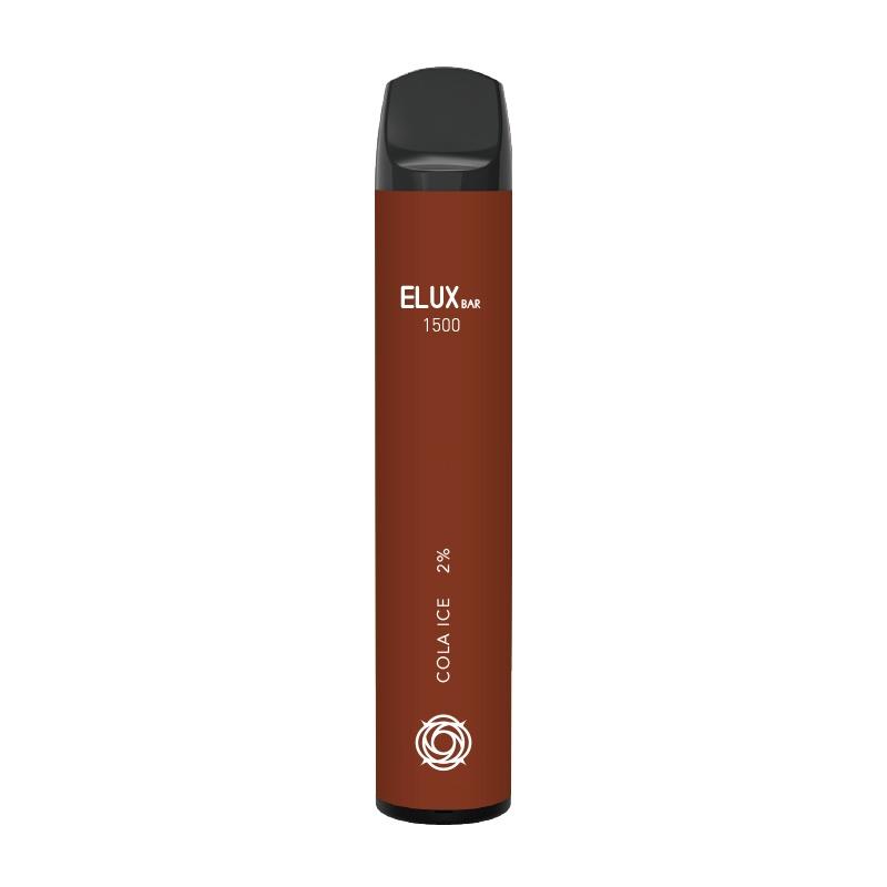 Elux Bar 1500 Cola Ice
