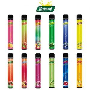 Reymont 688 Puff Disposable Vape